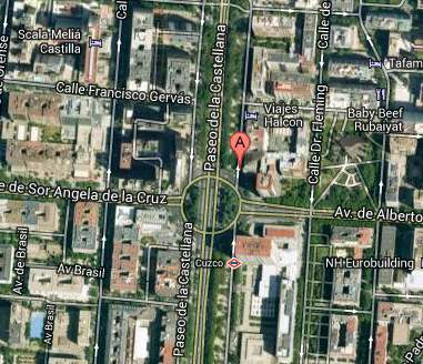 Link a Google Maps - asesores legales y fiscales